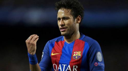 Esto es lo que más extraña Neymar de Barcelona