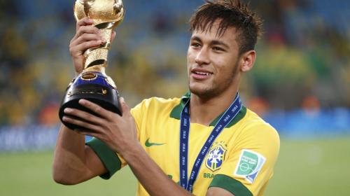 Neymar buscará su ansiada revancha en Rusia 2018