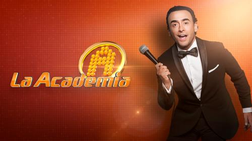 """Adal Ramones será el conductor de """"La Academia"""" de TV Azteca"""