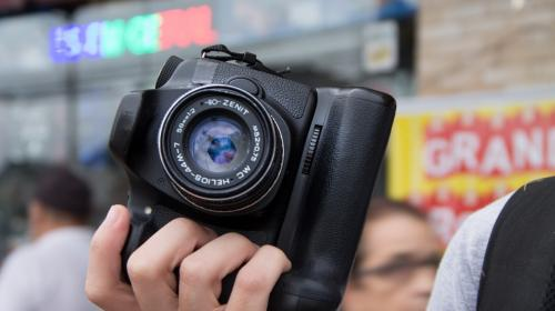 Habrá cárcel para quienes tomen fotos o video a mujeres en México