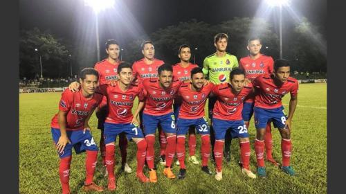 Municipal confirma 11 jugadores fuera de su plantilla