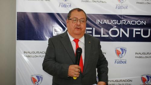 Reaparece Rafael Salguero quien será condenado en EE.UU.