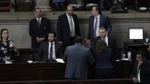 Diputados aprueban ley para apoyar a emprendedores