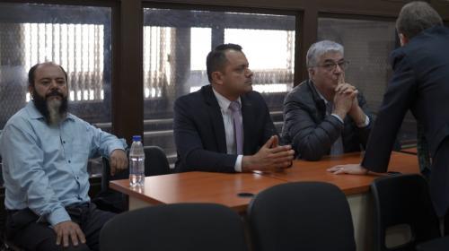 Ejecuciones extrajudiciales y tortura el nuevo caso de CICIG y MP