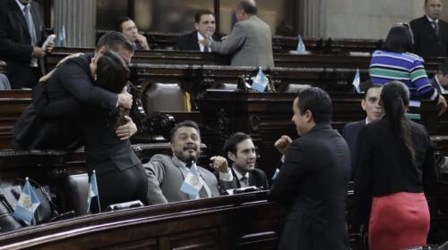 Diputados quieren prohibir que Marduk ingrese a Guatemala