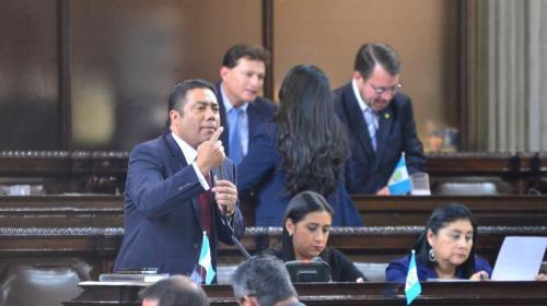 """Congreso aprueba petición para prohibir ingreso de """"Marduk"""""""