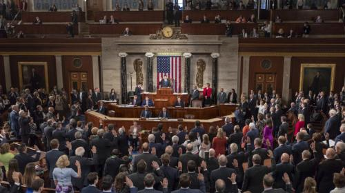 Congresistas de EE. UU. piden a Mike Pompeo apoyar más a la CICIG