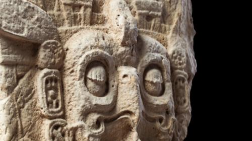 Guatemala reclama pieza arqueológica que se subastará en Francia