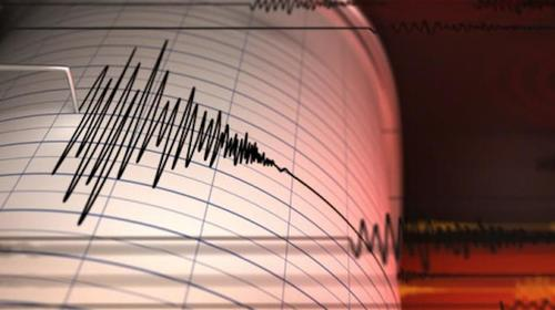 Temblor sensible en centro y occidente de Guatemala