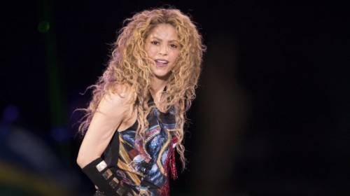 Video de Shakira aviva los rumores de embarazo