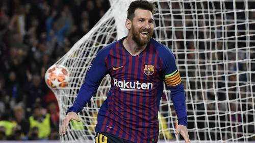 Messi destruye al Liverpool y encarrila al Barcelona a la final
