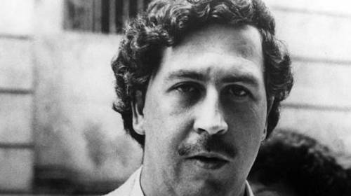 Pablo Escobar intentó secuestrar a Michael Jackson y G. Bush