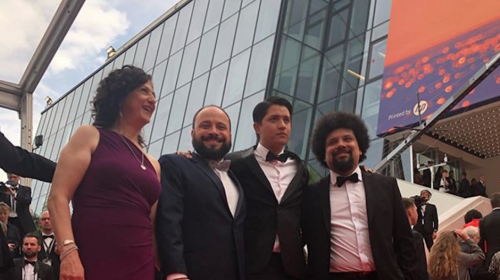 "Primera ""movie"" guatemalteca que llega a Cannes"
