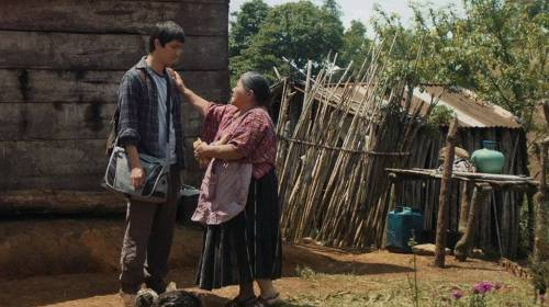 """Movie"" guatemalteca obtiene un premio en Cannes"