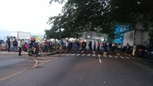 MP investiga a exmilitares que amenazaron con sabotear Elecciones