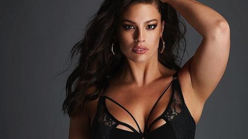 Las reveladoras confesiones de la modelo Ashley Graham
