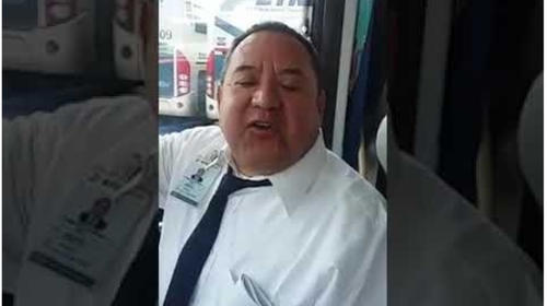 "Imitador de ""Quico"" arranca sonrisas con este video"