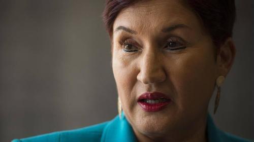 El MP paga por la seguridad de los hijos de Thelma Aldana