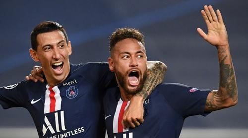 Paris Saint-Germain clasifica a la final de la Liga de Campeones