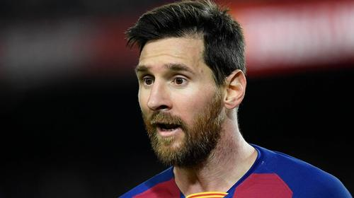 Messi cumple su advertencia y no acude al test de Covid del Barsa