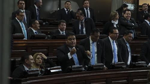 Allan Rodríguez, de Vamos, es el nuevo presidente del Congreso