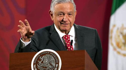 "Human Rights Watch considera ""peligroso"" comportamiento de AMLO"