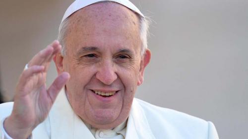 Los diez consejos del Papa Francisco para la felicidad