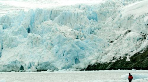 """NASA cree que contracción de glaciares en la Antártida es """"imparable"""""""