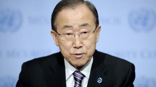 ONU prepara resolución contra Corea del Norte por ensayo nuclear