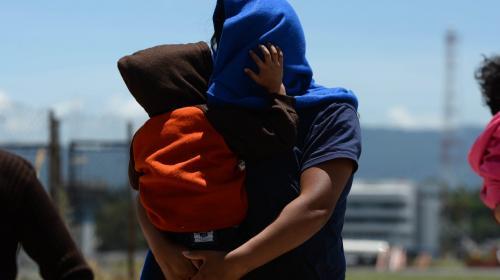 Inicia programa de refugio a menores en Guatemala y en dos países más
