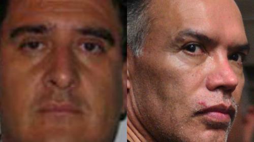 Juan de Dios Rodríguez y Gustavo Alejos se reconciliaron por Caso IGSS