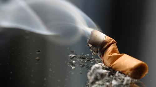 Esta es la mejor manera de dejar de fumar, según la ciencia