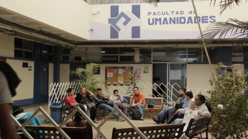 Bachilleres en educación no se inscriben en magisterio universitario