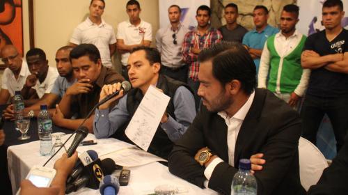Asociación de Futbolistas denuncia deuda a jugadores y exjugadores