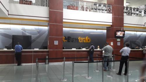 Agencias de Bantrab trabajan con normalidad aseguran directivos