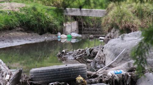 El 90% de las fuentes de agua en Guatemala están contaminadas