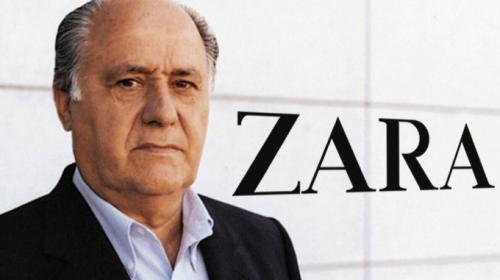 Dueño de Zara destrona a Bill Gates como el más rico del mundo