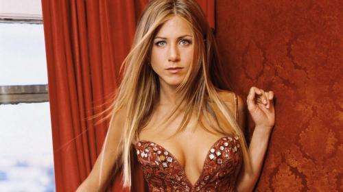 Jennifer Aniston regresará a la televisión con papel protagónico — VENEZUELA