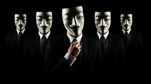 Anonymous acusa a Silicon Valley de proteger redes del Estado Islámico