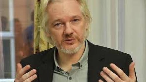 Scotland Yard modifica vigilancia a Assange para reducir costos