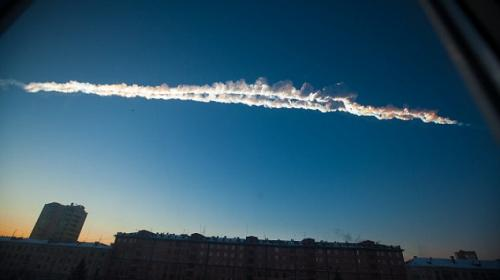 Un asteroide equivalente a 35 bombas nucleares pasó cerca de la Tierra