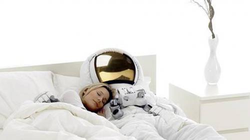 ¿Te cuesta dormir? La NASA te da consejos para conciliar el sueño