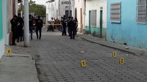 El Ministerio Público repudia ataque contra agente fiscal en Jutiapa