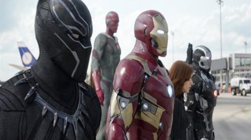 """Actor quema guión de """"Avengers: Infinity War"""" para evitar filtraciones"""