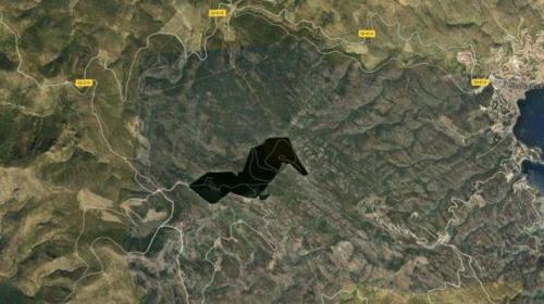Los lugares alrededor del mundo censurados en Google Maps