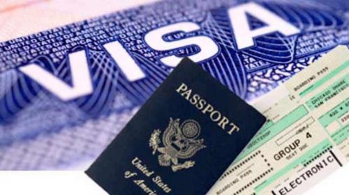 Cuentas en redes sociales podrían ser un requisito para la visa