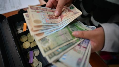 ¿A qué países y organismos le debe dinero Guatemala?
