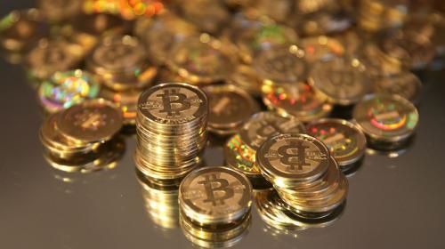 Bitcoin ¿La moneda del futuro?