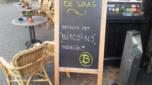 Bitcoin, la moneda virtual invade Latinoamérica