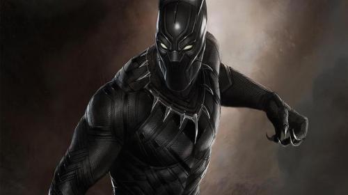 "Marvel inicia rodaje de ""Pantera Negra"", su primer superhéroe de color"